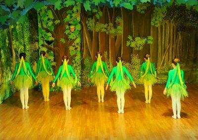 Flora Gauthier, création de costumes de scène sur mesure