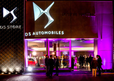 Inauguration concession DS Automobiles Marseille - Photo Joël Assuied